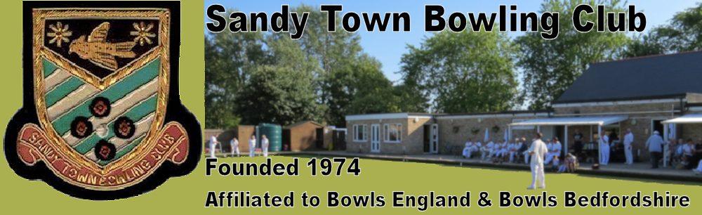 Sandy Town Bowling Club